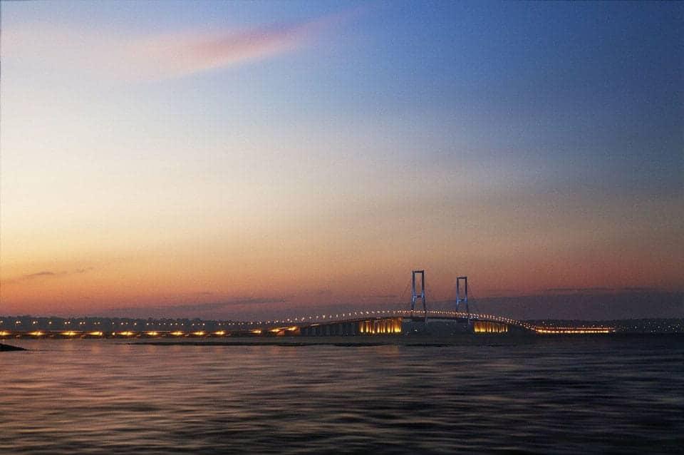 Surabaya-Bridge Java
