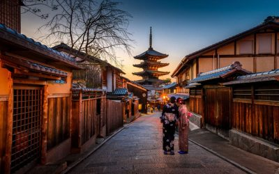 Guide On Deciding How Many Days To Spend In Kyoto