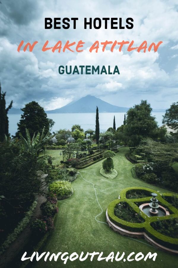 where-to-stay-in-lake-atitlan-Guatemala Pinterest