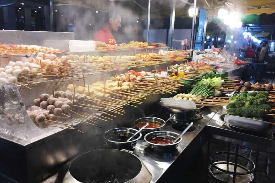 Jalan-Alor-Street-Food-Kuala-Lumpur