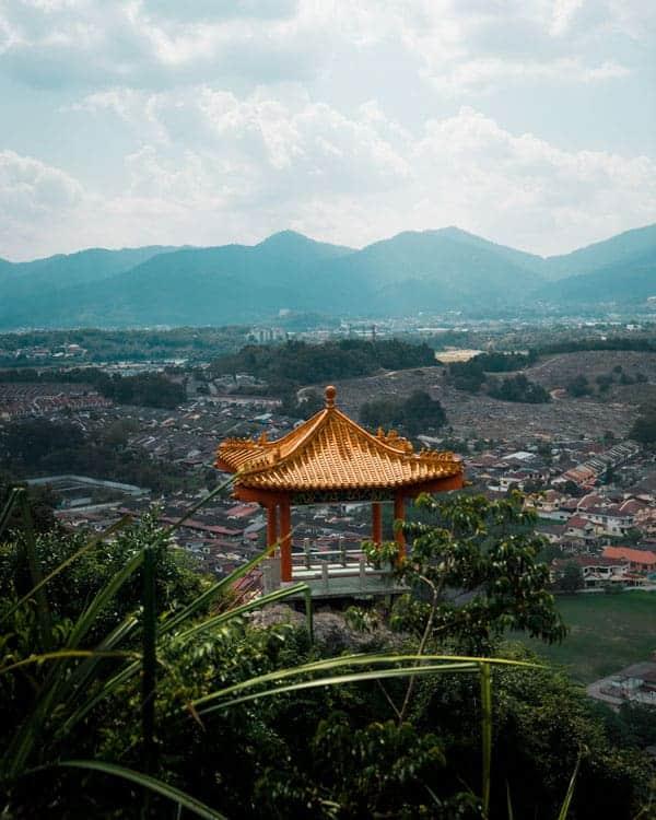 Perak-Tong-Cave-Temple-Hike-Ipoh