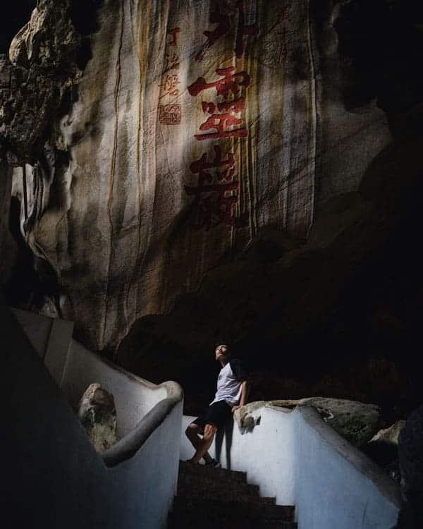 Perak-Tong-Cave-Temple-Ipoh-Malaysia