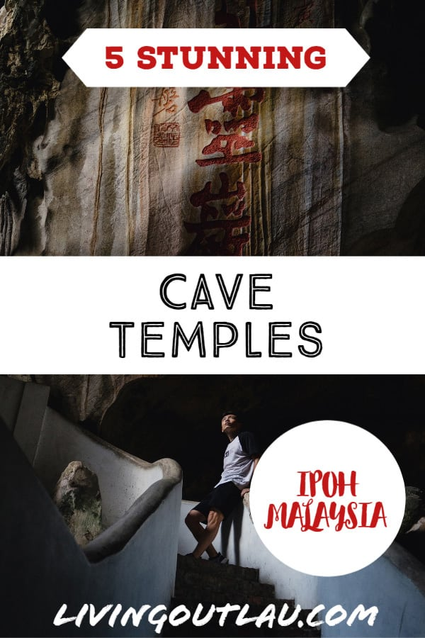 Things-To-Do-in-Ipoh-Cave-Temples Pinterest