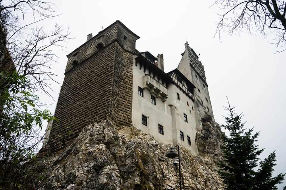 Bran-Castle-Dracula-Castle-Romania