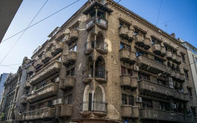 17 Reasons Why Bucharest is Worth Visiting (NOW)!