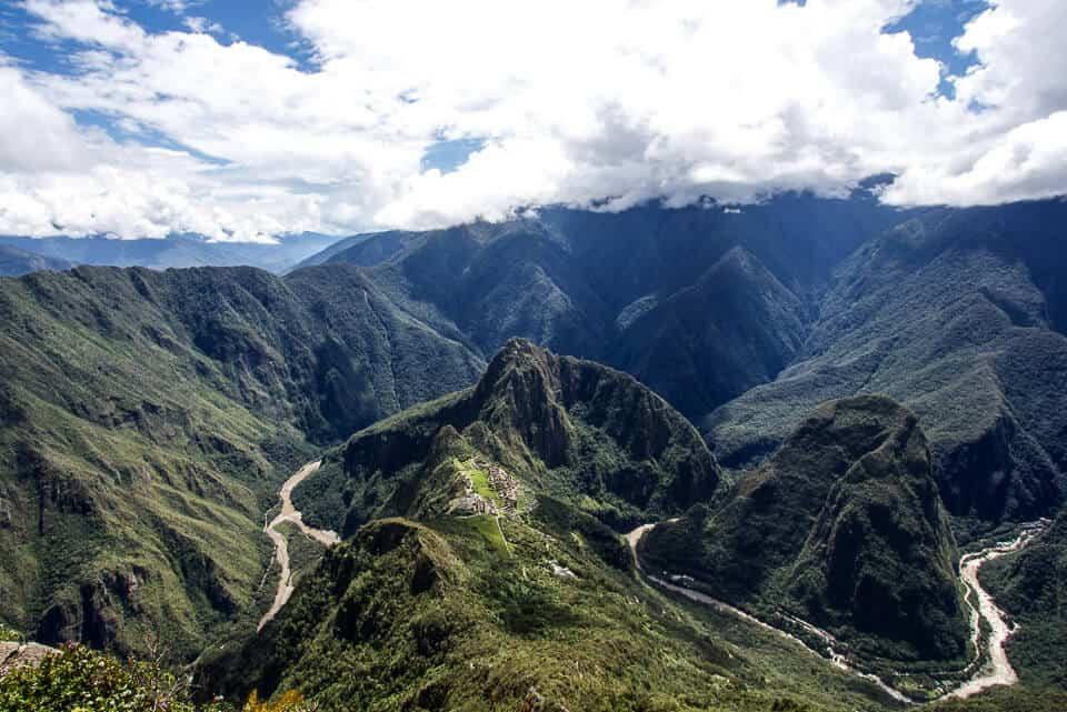 Climbing-Machu-Picchu-Mountain