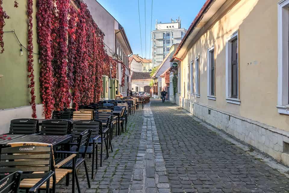 Cluj-Napoca-Tour