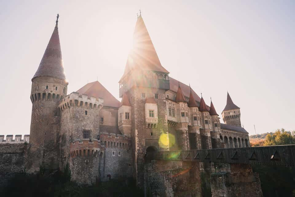 Corvin-Castle-Romania-1-