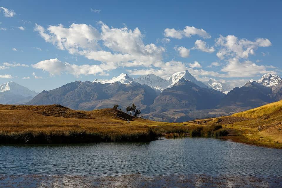 Laguna-Wilcacocha-Huaraz-Peru