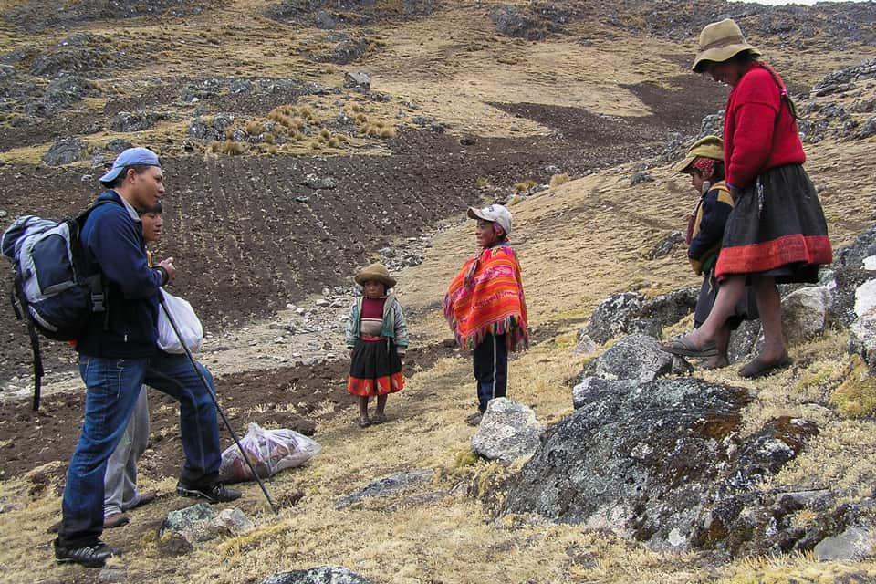 Lares-Trek-Peru