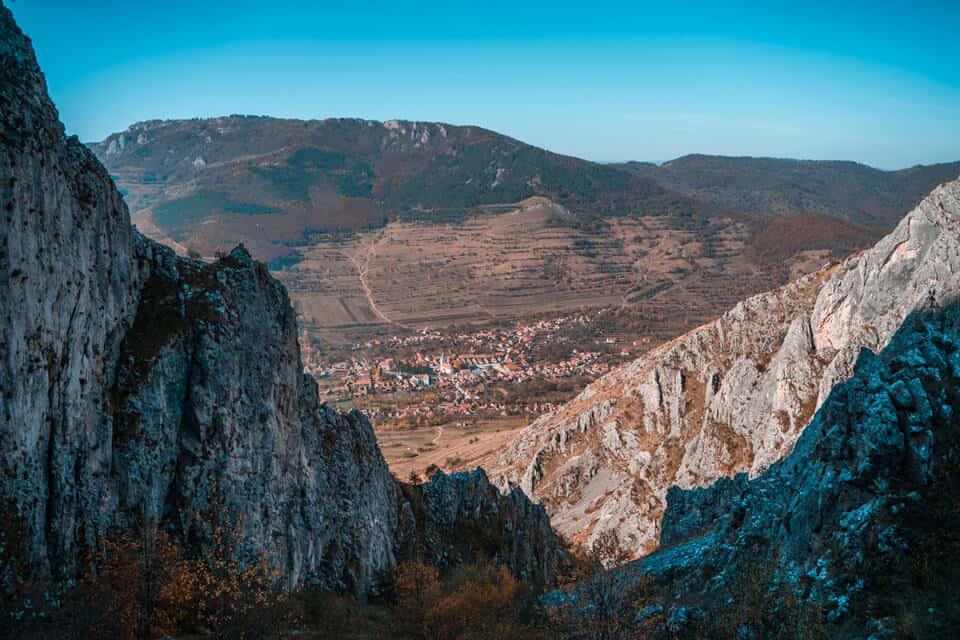 Rimetea-Romania