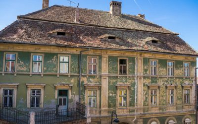 17 BEST Things To Do In Sibiu, Romania (Day Trips Included)!