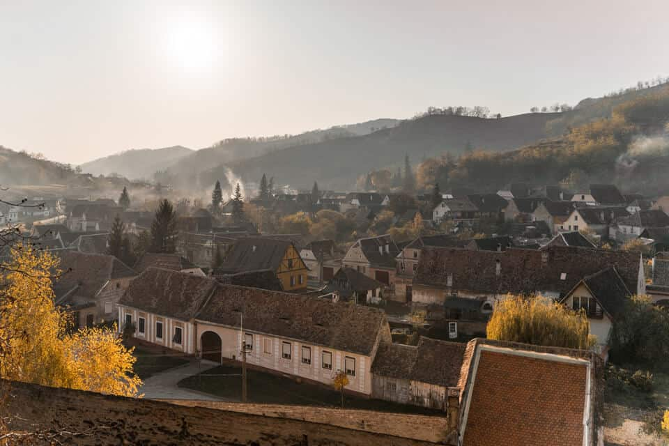 Sighisoara-Romania-1