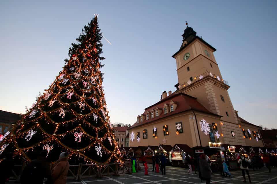 Brasov-Christmas