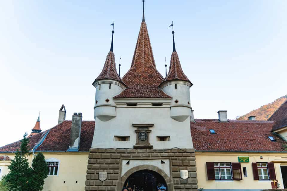 Catherine's-Gate-Brasov-Things-To-Do