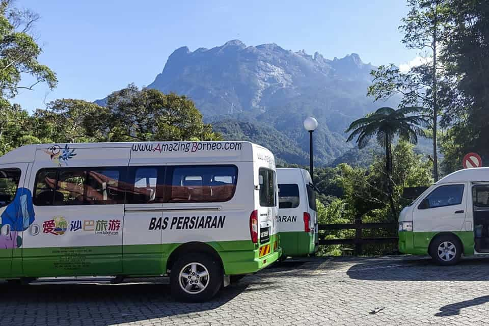 Kinabalu-Park-Transport-to-Timpohon-Gate