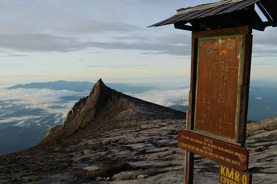 Mount-Kinabalu-Peak