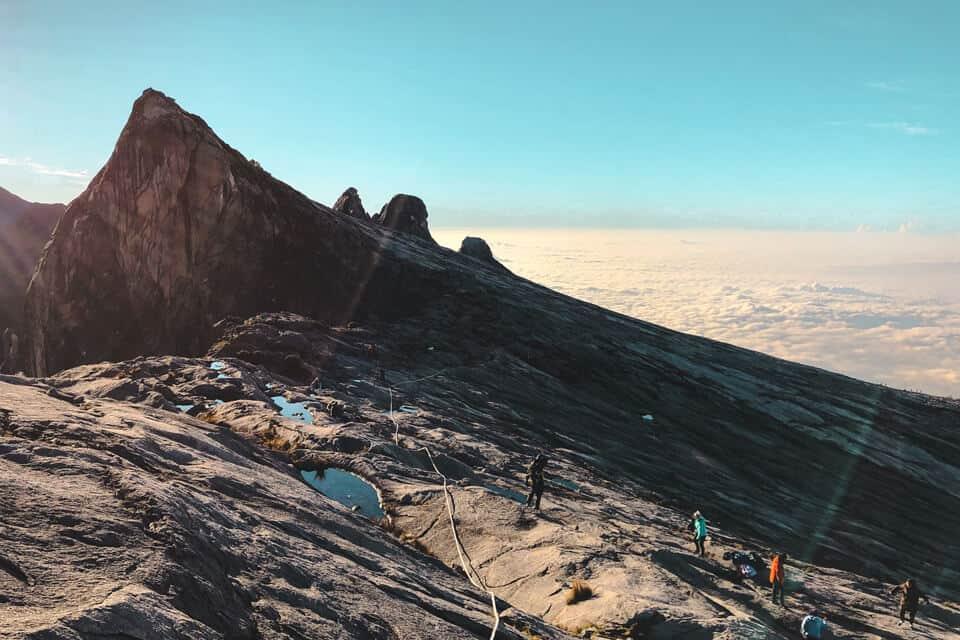 Mount-Kinabalu-Trail