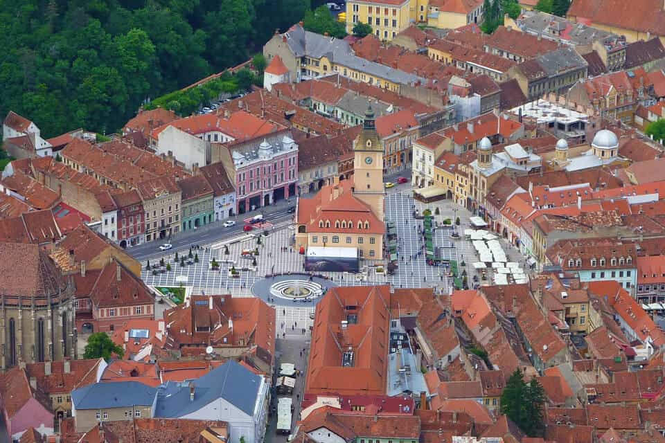 Old-Town-Of-Brasov Must See