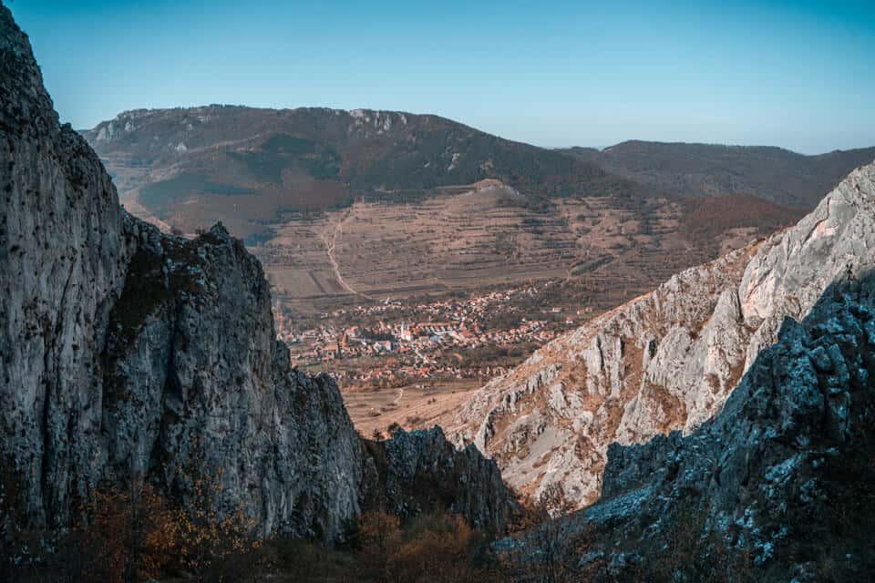 Rimetea-Romania-Piatra-Secuiului-Szekelyko