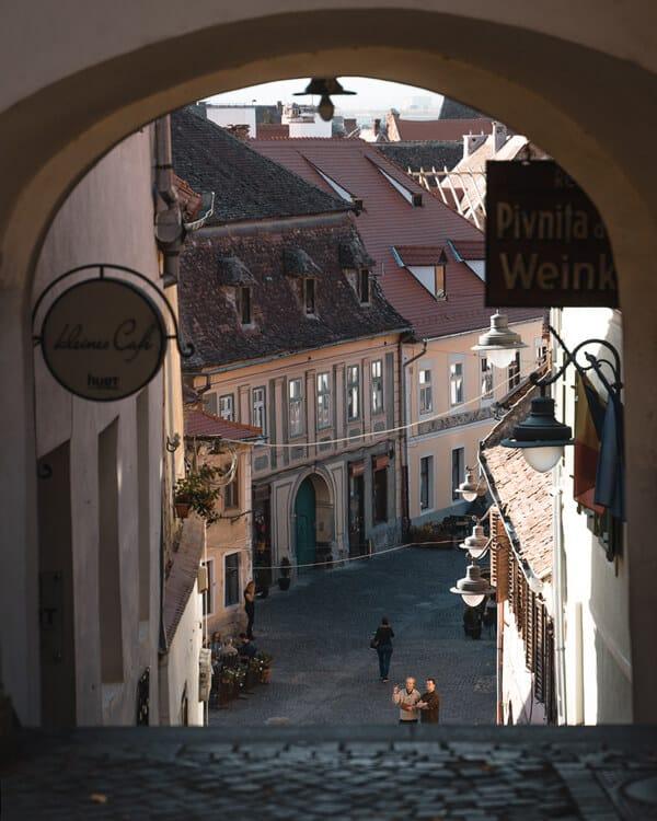 Sibiu-Lower-Town