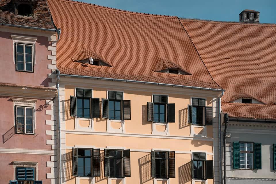 Sibiu-Town