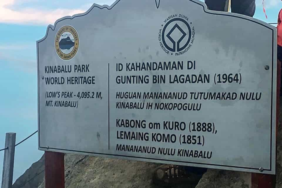 Summit-of-Mount-Kinabalu