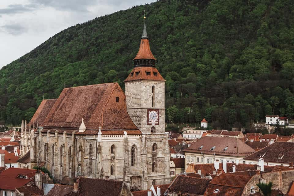 The-Black-Church-Brasov