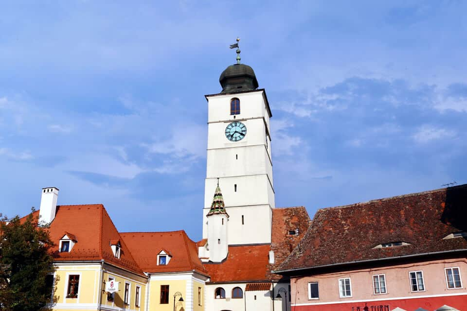 The-Council-Tower-Sibiu