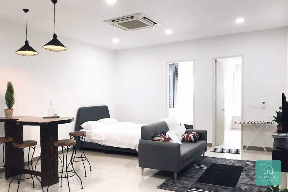 Airbnb In Ipoh Jomstay
