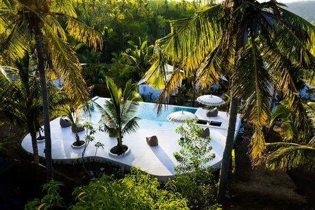 Best Accommodation In Nusa Penida