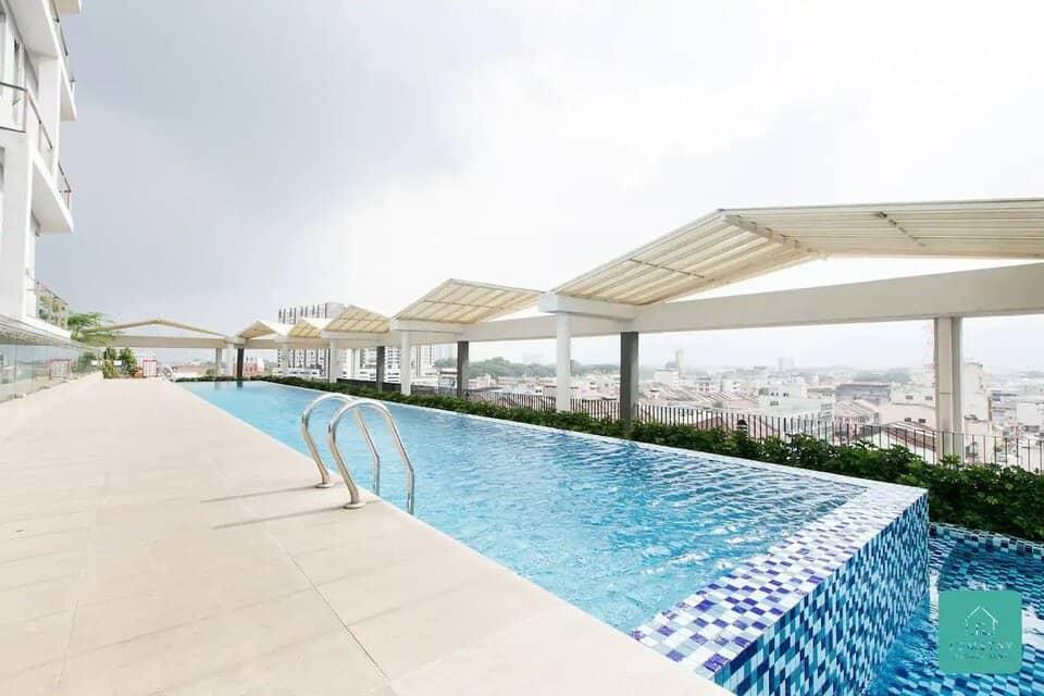 Best Airbnb in Ipoh Jomstay