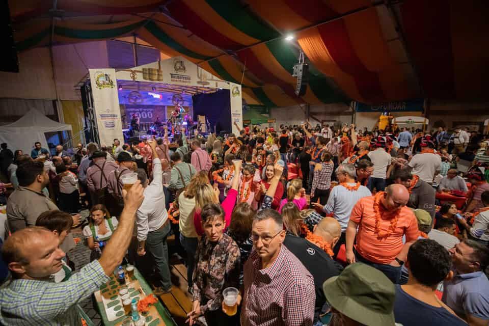 Cibinfest-Oktoberfest-Sibiu