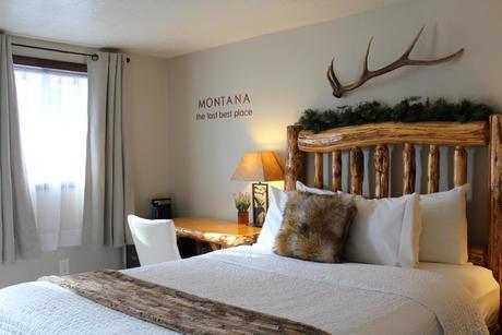 Gardiner Hotels Yellowstone