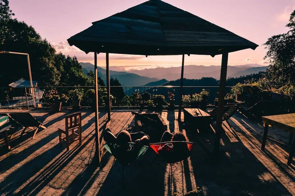 Hotels In San Jose Del Pacifico oaxaca
