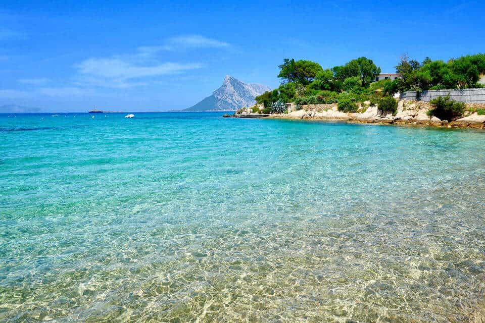 Sardinia Italy Best Places In Europe For Winter Sun