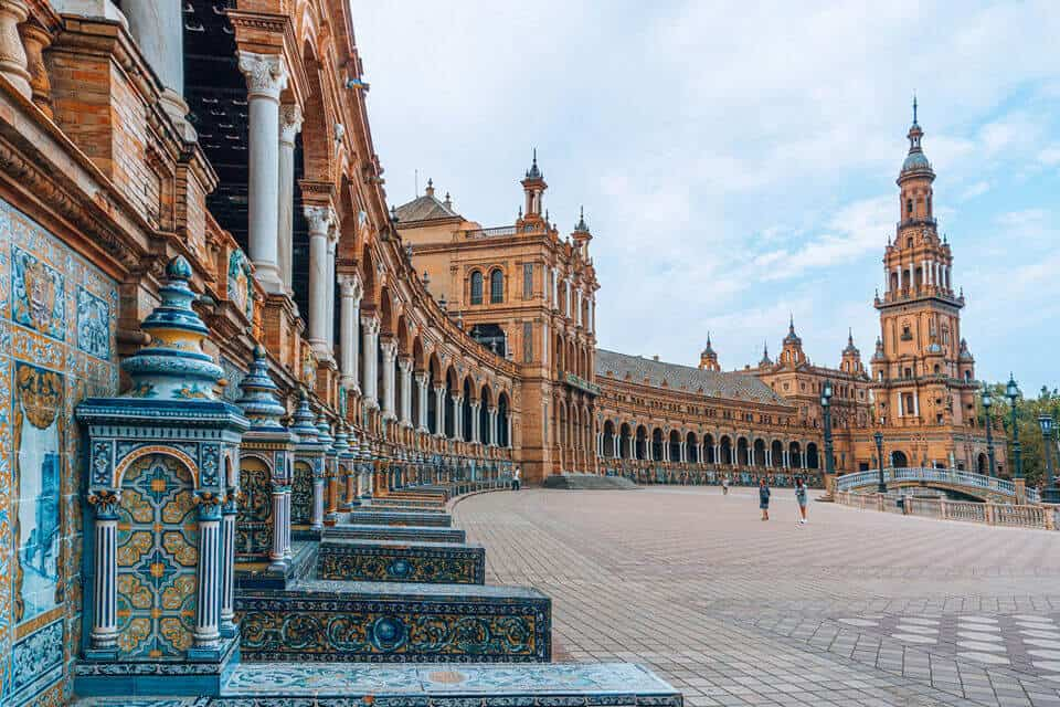Seville-Spain-Best-Winter-Holiday-Destinations