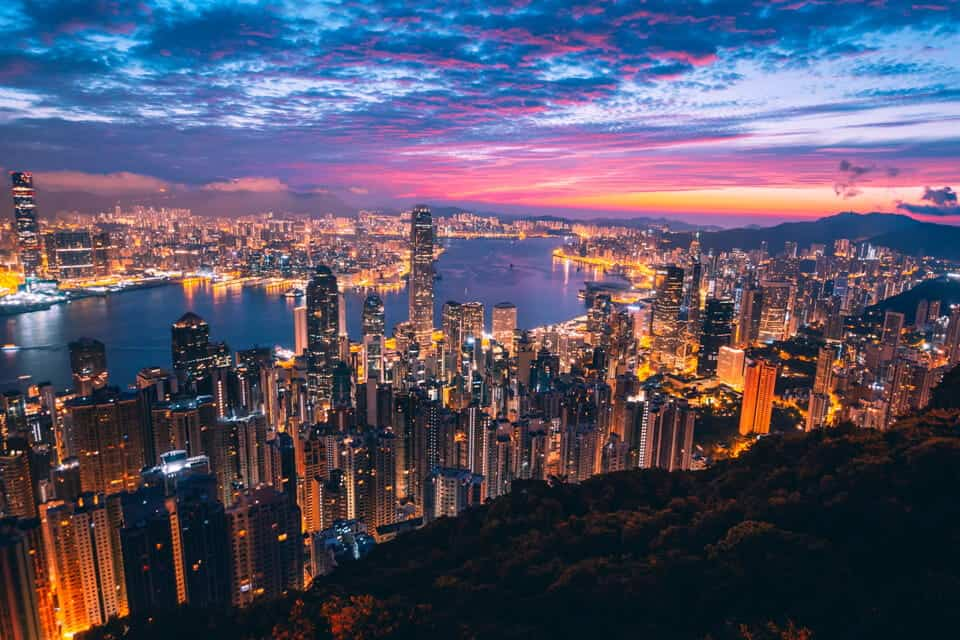 The-Peak-Hong-Kong-What-To-Do-At-Night
