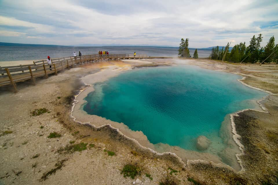 West-Thumb-Geyser-Basin-Yellowstone