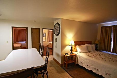 West Yellowstone Hotels