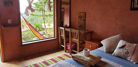 Where To Stay In San Jose Del Pacifio Oaxaca