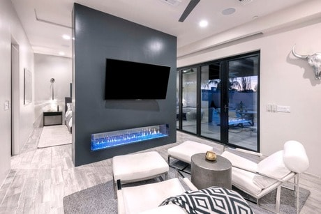 Accommodations In Scottsdale