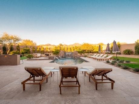 Airbnb North Scottsdale AZ