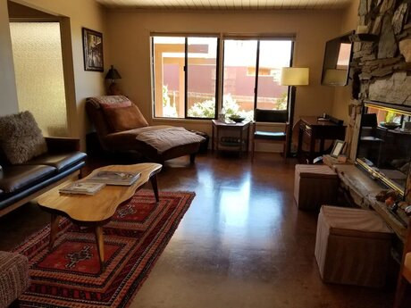 Airbnb Sedona AZ Pet Friendly