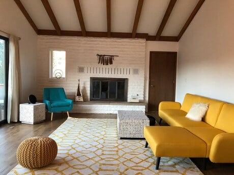 Airbnb Sedona Homes