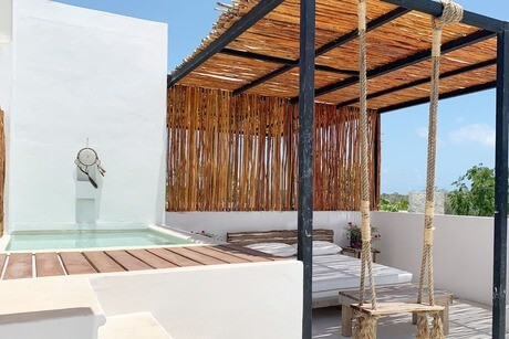 Airbnbs In Tulum With Private Pool