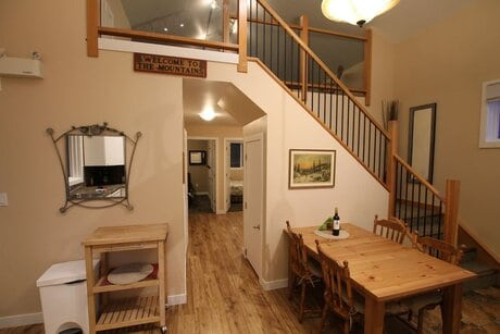 Airbnbs in Banff