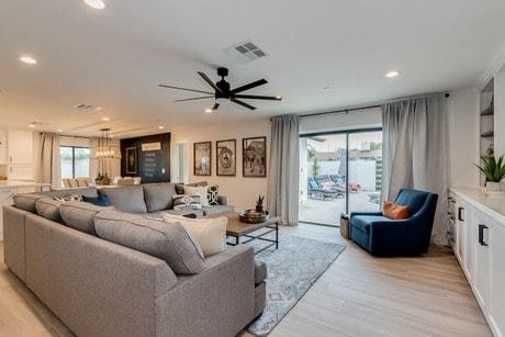 Airbnbs in Scottsdale Arizona