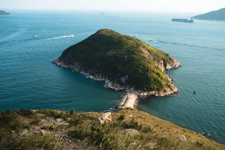 Ap Lei Chau Hike Ap Lei Pai Mount Johnston Featured