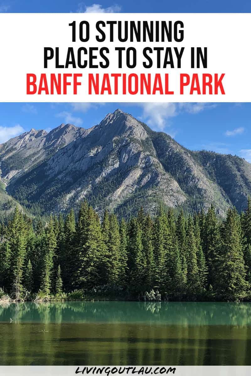 Banff Airbnb Pinterest